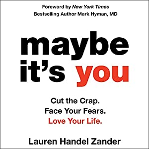 Maybe It's You Audiobook