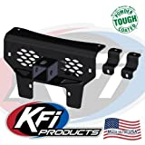 KFI Products 2016-17 Honda Pioneer 1000 (will not work on LE model) Front (Upper) 2 Inch Receiver By 101365