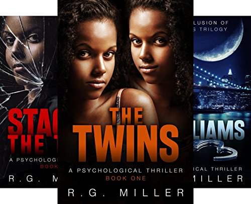 The Twins (3 Book Series)