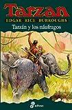 Tarzán y los náufragos (XXIV)