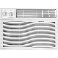 Frigidaire FFRA1011U1 Air Conditioner, White
