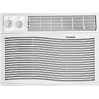 Frigidaire FFRA1211U1 Air Conditioner, White