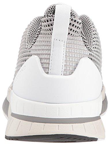 Scarpa Da Corsa Adidas Uomo Questar Tnd Grigio Due / Bianco / Grigio Tre