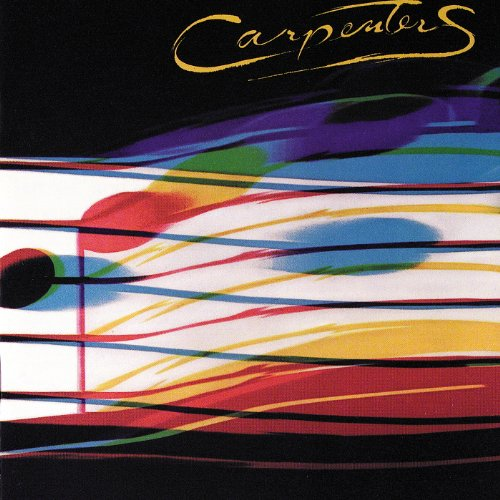 CD : Carpenters - Passage (Germany - Import)
