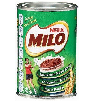 Milo 200g (Drinks Tassimo Hot)