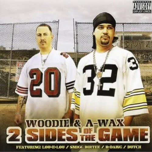 2 Sides of the Game [Explicit]