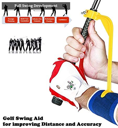 Golf Swing Trainer Warm Accessory product image