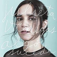 Photo of Julieta Venegas