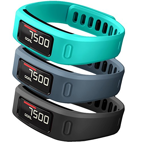 skylet-colorful-fitness-replacement-bands-for-garmin-vivofitno-tracker