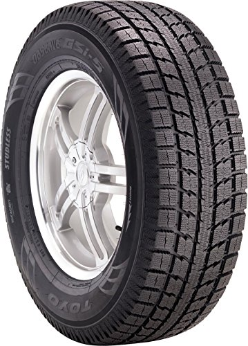 215/60-16 Toyo Observe GSi-5 Winter Performance Studless Tire 95T 2156016 by Toyo Tires (Image #2)