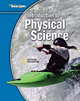 Glencoe Introduction to Physical Science, Grade 8, Student Edition Front Cover