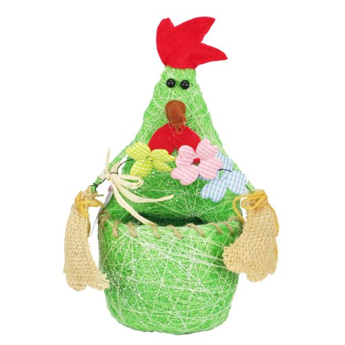 Easter chicken egg holder green easter gifts amazon easter chicken egg holder green easter gifts amazon kitchen home negle Gallery