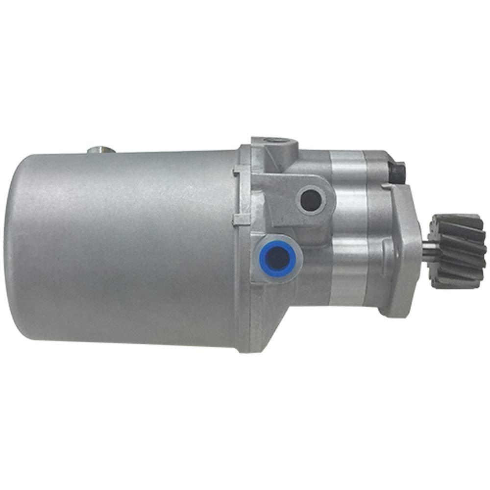 523092M91 Power Steering Pump for Massey Ferguson 175 180 255 265 275 30+