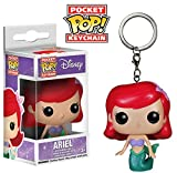 Funko POP Keychain: Disney - Ariel Action Figure
