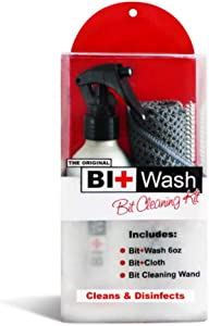 Equine Health Care International Original Bit + Wash Kit