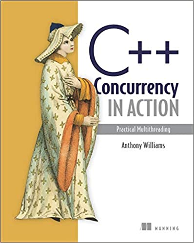 Amazon com: C++ Concurrency in Action: Practical