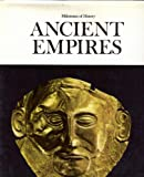 Ancient Empires, S. G. F. Brandon, 0882250590