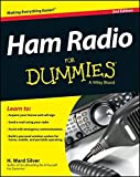 img - for Ham Radio For Dummies by H. Ward Silver (2013-08-26) book / textbook / text book