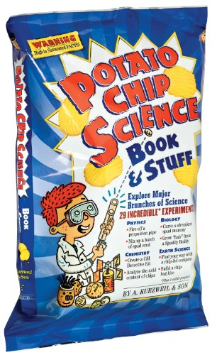 Potato Chip Science: 29 Incredible Experiments