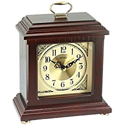 Seiko Desk Clock (Model: QXG147BLH)