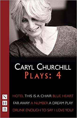 File On Churchill (Plays and Playwrights)