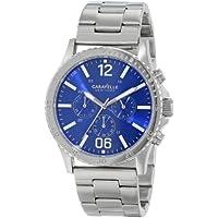 Bulova 43A116 Men's Watch