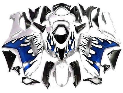 Amazon.com: B31-05 Motorcycle Parts OEM ABS Plastic ...
