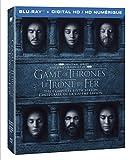 Game of Thrones: Season 6 [Blu-ray + Digital Copy] (Bilingual)