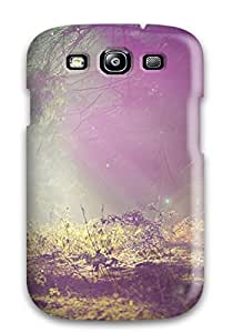 For Galaxy S3 Protector Case Forest Phone Cover by icecream design