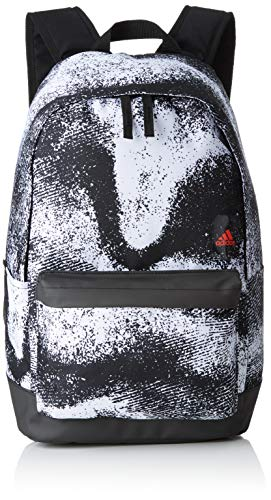 (Adidas Backpack Daily Classic Pocket Bag Unisex Training Fashion Gym)