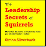 The Leadership Secrets of Squirrels