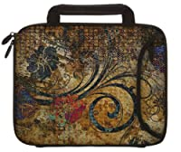 Designer Sleeves iPad Case with Handles (iPad-VINF)