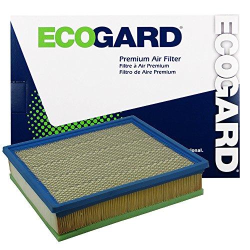 ECOGARD XA5378HD Premium Engine Air Filter Fits Dodge Ram 2500, Ram 3500