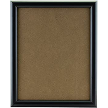 Amazon.com - Craig Frames 1WB3BK 16 by 24-Inch Picture Frame, Smooth ...
