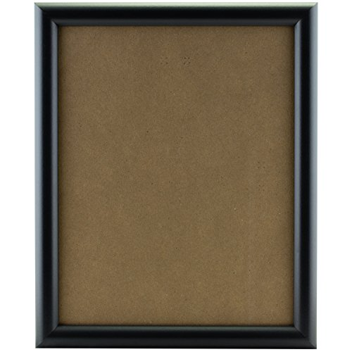 Craig Frames fw2bk1216A 0.765-Inch Wide Picture/Poster Frame