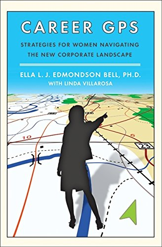 Career GPS: Strategies for Women Navigating the New...
