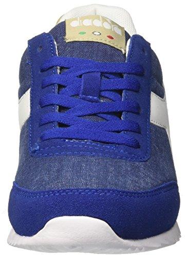 Blu Light Sneaker Diadora Blu Limon Jog Ges Uomo C wTt5Yqt