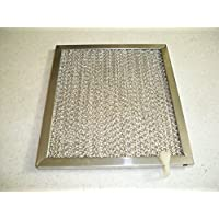 Aluminum Lint Screen Filter for Alpine, Ecoquest, Living Air Flair