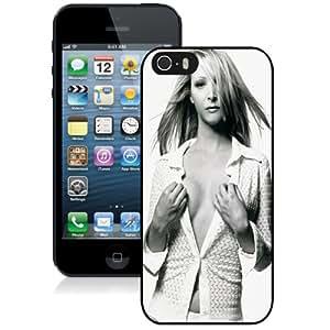 Fashion DIY Custom Designed iPhone 5s Generation Phone Case For Lisa Kudrow Phone Case Cover