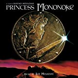 Princess Mononoke Ost by Princess Mononoke (2008-01-13)