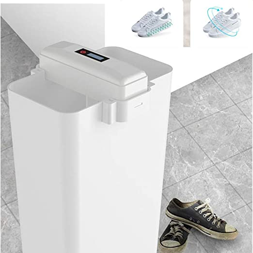 Lavadora ultrasónica Zapatos, Lavadora de Zapatos de desinfección ...