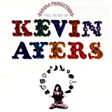Best of by Kevin Ayers (1989-08-02)