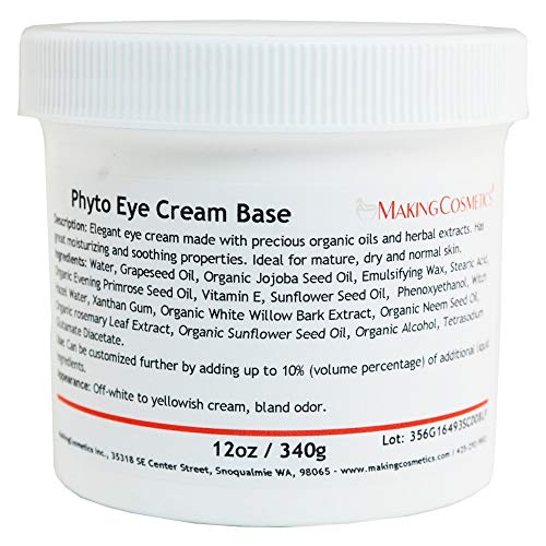 Eye Base Cream - 8