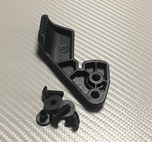 Raven Concealment Wing w/ hardware (RH) from holsterbuilder.com