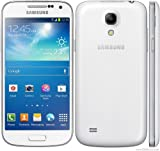 Samsung Factory Unlocked Galaxy S4 mini GT-i9190 3G 8GB International Version White