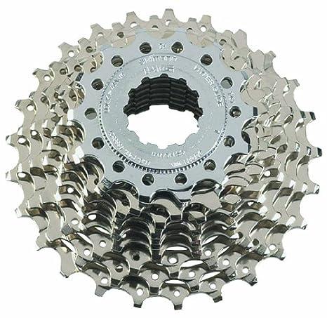 866e0891a29 Amazon.com : Shimano HG50 9 Speed Mountain Bike Cassette : Sports ...
