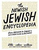 The Newish Jewish Encyclopedia: From Abraham to