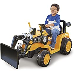 Little Tikes Cozy Dirt Digger 12V Battery Ride On