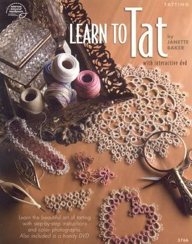 (Learn to Tat (Book & DVD))