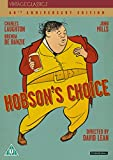 Hobson's Choice - 60th Anniversary Edition [DVD] [1954]